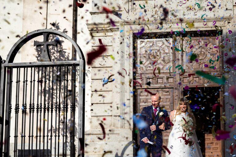 fotografia de bodas | momento especiales de una boda