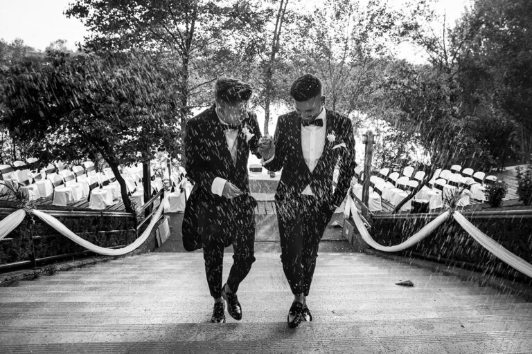 Fotógrafo para bodas LGTBI | Javier Rey fotógrafo de bodas internacional residente en Madrid.