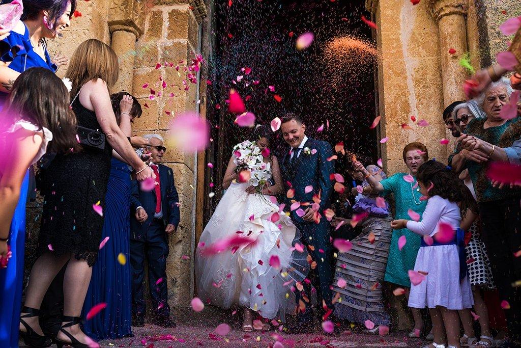 Fotógrafo de bodas Madrid |Javier Rey